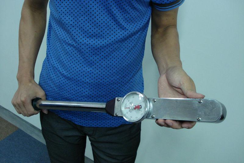 上海表盘扭矩扳手厂家