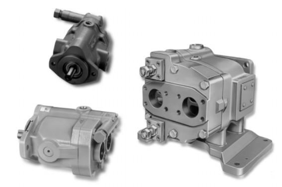 美国vickers液压泵图片