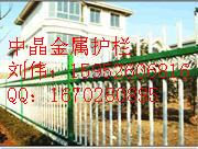 供应栾城锌钢围栏厂