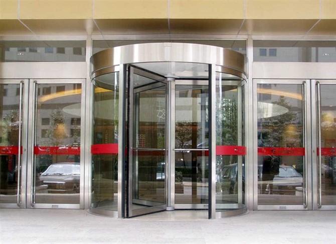 供应庆阳旋转门,庆阳酒店自动旋转门