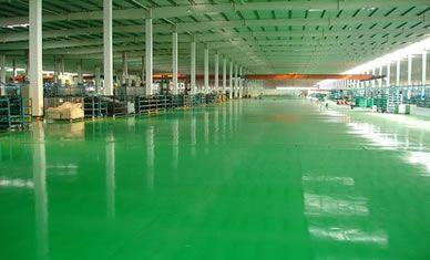供应杭州皱型环氧树脂防滑地坪
