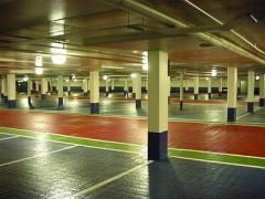 供应宁波地下停车场环氧地坪 环氧自流平