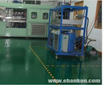 供应日照工业车间溶剂型环氧树脂防静电地坪