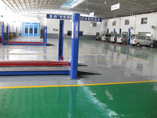供应宁波环氧树脂防滑地坪、环氧自流平地坪