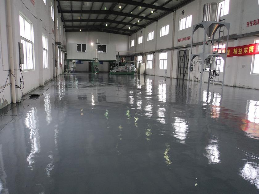 供应温州环氧树脂砂浆地坪   环氧砂浆地坪