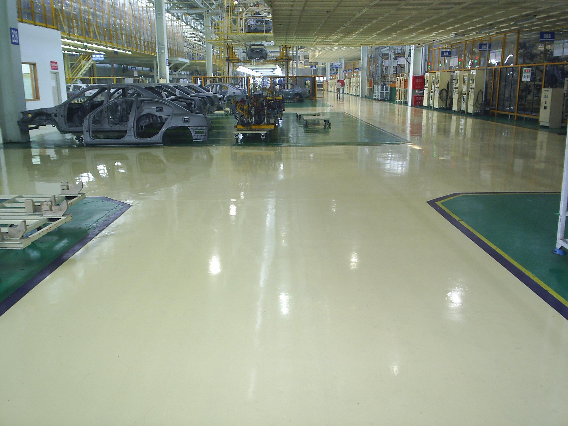 供应平阳环氧树脂砂浆地坪 实用型砂浆地坪