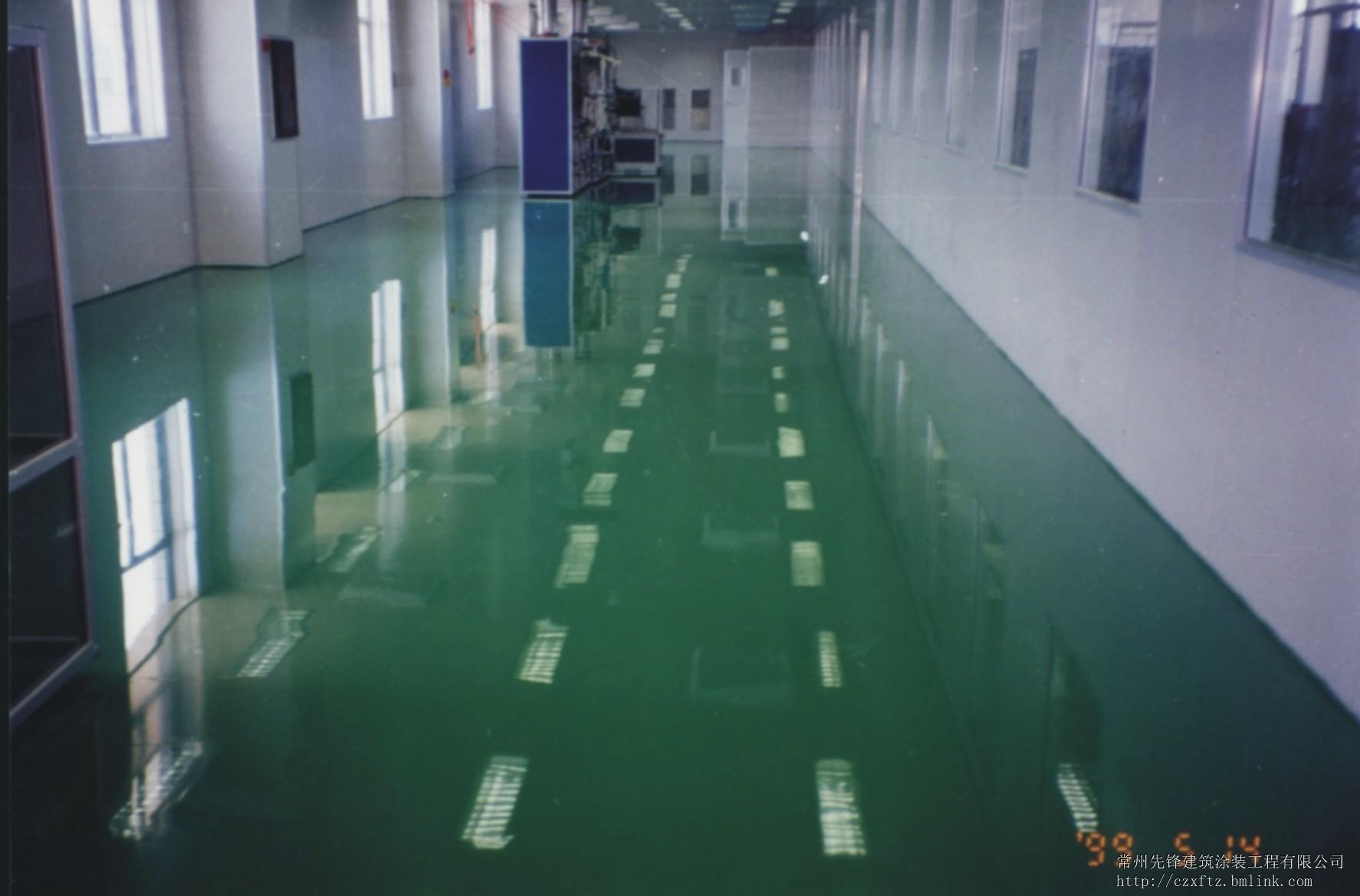 供应奉化无溶剂环氧树脂自流平地坪