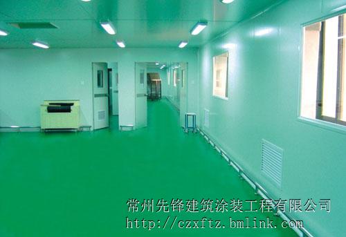 供应潍坊玻璃钢防腐地坪  品牌保证值得信赖