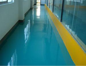 供应台州水性环氧地坪 环氧树脂防尘地坪