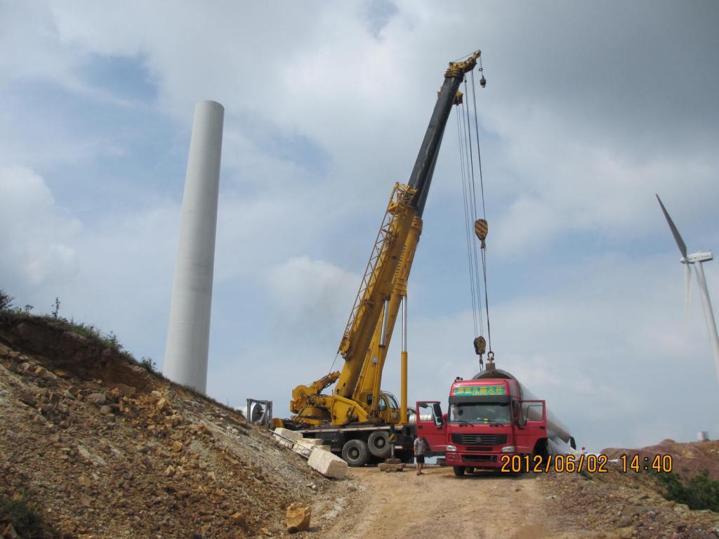 首页 产品供应 机械设备 起重机械 塔式起重机 > 400吨广西大型吊车