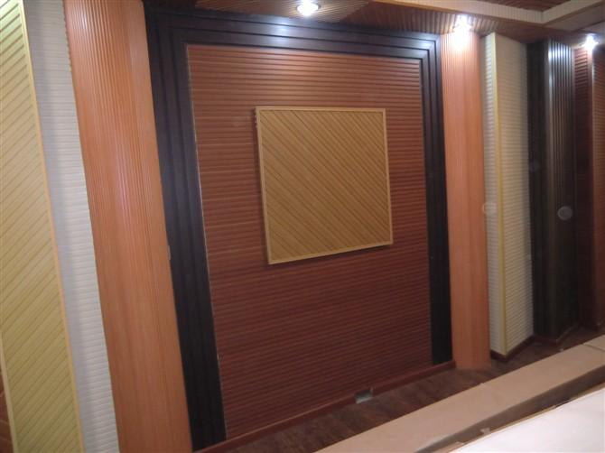 137pvc室内装饰墙板