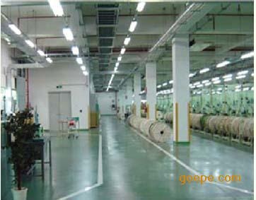 供应合肥水性环保耐磨环氧树脂地坪工程