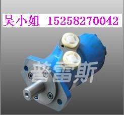 供应BMR-63液压马达