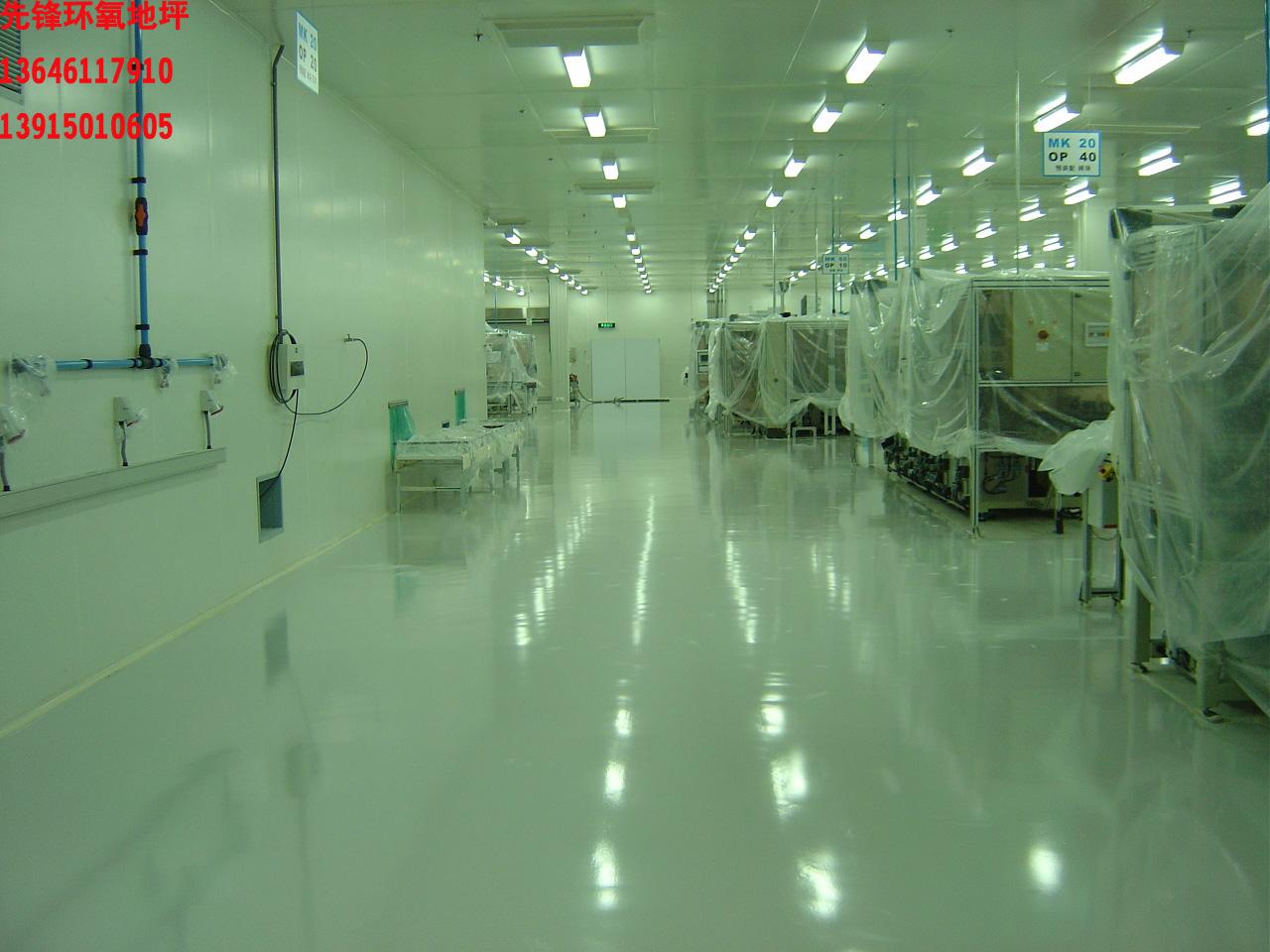 供应奉化环氧防腐涂装工程 环氧砂浆地坪