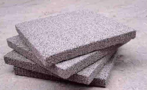 供应A1级防火水泥发泡保温板/保温板厂家