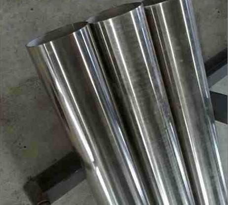 临沂不锈钢管厂家  高铬高镍精炼不锈钢
