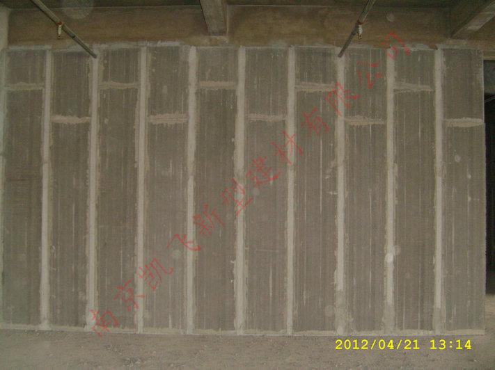 扬州轻质隔墙板 南京建筑隔墙用轻质条板