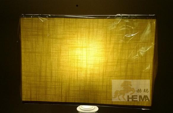 公司简介:中山市赫玛灯罩厂专业生产tc布灯罩,麻布灯罩,pvc灯罩,ps