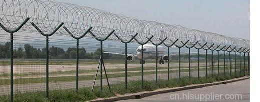 飞机场护栏网,飞机场防护网