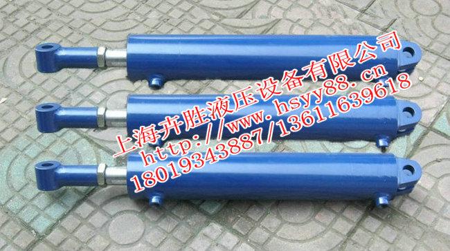 液压缸原理-【效果图,产品图,型号图,工程图】-中国图片