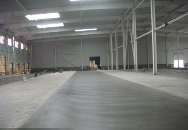 供应丽水环氧耐磨地坪  彩色固化地坪