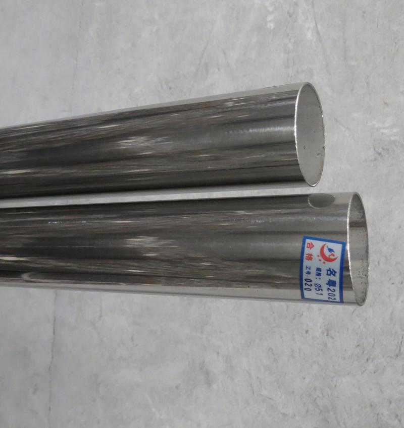 山东临沂不锈钢焊接管制品厂