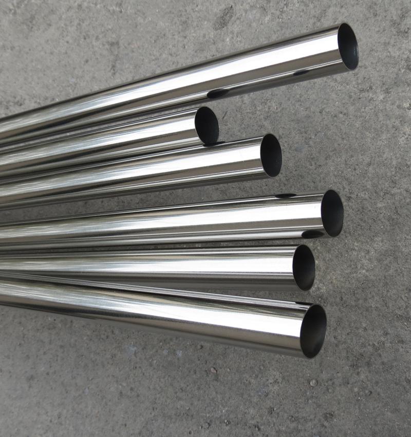 山东201不锈钢焊接管厂家