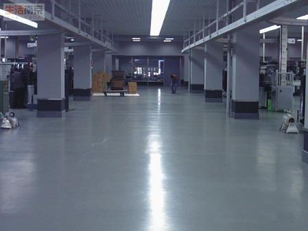 供应宣城工厂车间无机硬化耐磨地坪