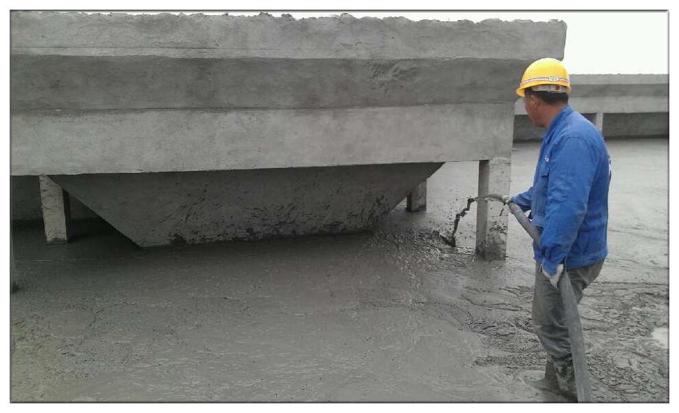 水泥基渗透结晶型防水涂料和JS的区别