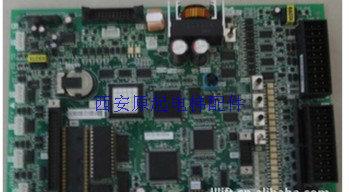 华升富士达图纸控制板CP38A-【效果图,产品图电梯v图纸衬衫图片