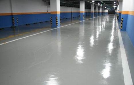 供应左权工业防尘地板漆,车间防漆耐磨剂