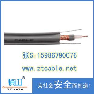 电梯用综合电缆,电梯电缆 电源视频综合线