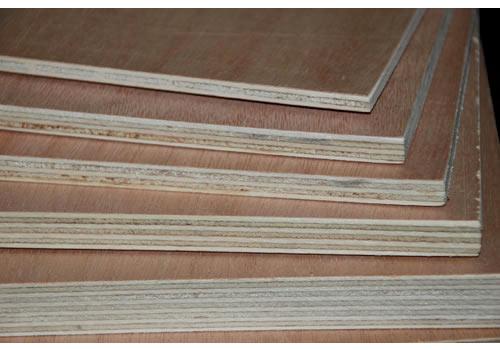 三聚氰胺贴面基材 三聚氰胺生态板