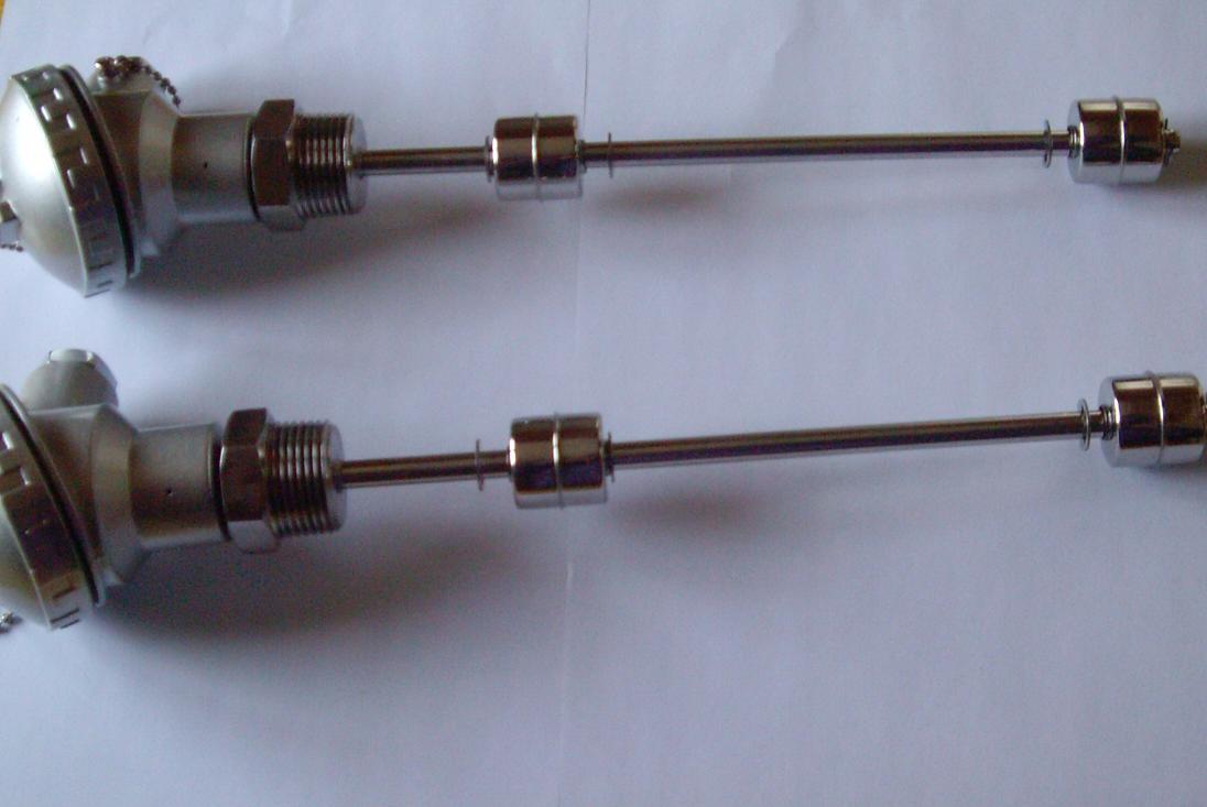 不锈钢浮球开关,遥控浮球阀工作原理使用说明,两个不图片