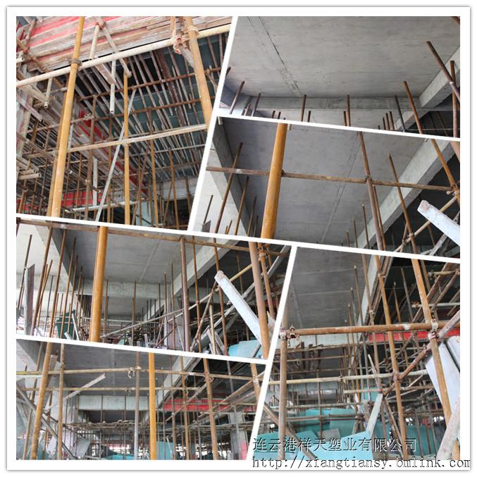 重点工程首选 建筑模板