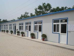 供应杭州彩钢板、泡沫板、岩棉板活动房