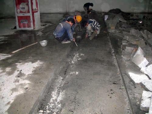 供應中山防水補漏公司