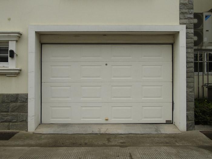 仁寿车库门,仁寿提升门制作安装