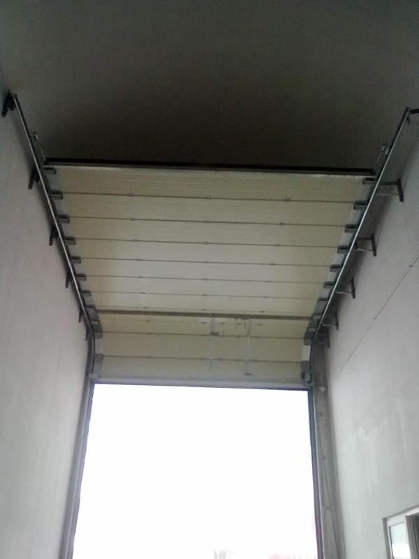 四川工业门,四川非标门制作安装