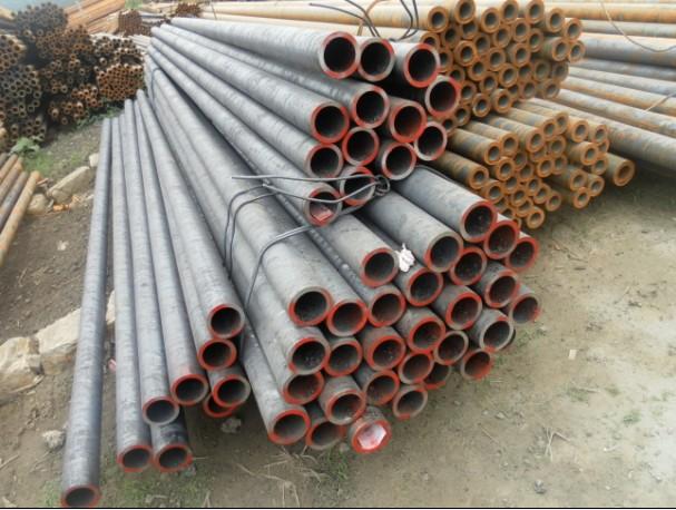 供应梧州35crmo合金管|宝钢35crmo无缝钢管