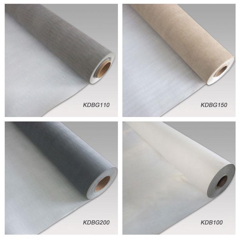科德邦聚丙烯聚乙烯防水透气膜
