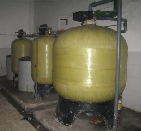 供应郑州软水器