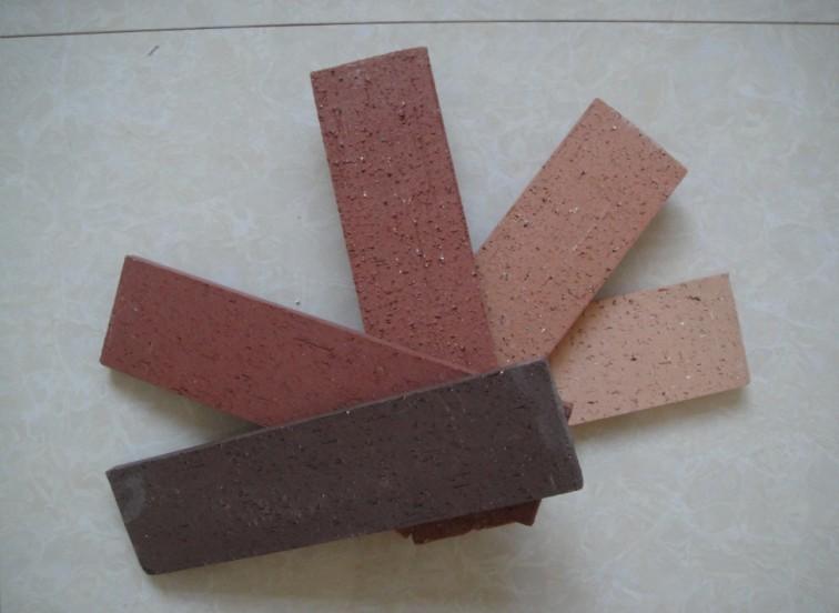 外墻磚 陶土磚 劈開磚 機制磚 劈離磚
