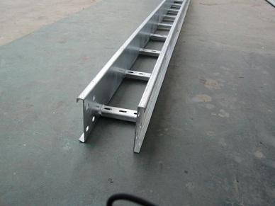 热镀锌梯式桥架,热镀锌梯式线槽