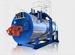 燃油型/热水锅炉