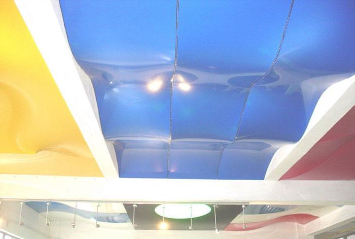 供应灯箱软膜厂家、河北软膜天花吊顶