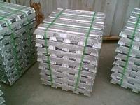 国标ZLD102铝锭上海余航铝业供应厂家