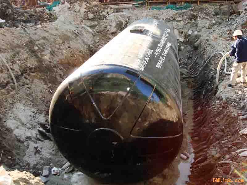 供应哈尔滨玻璃钢格栅,化粪池设计方案