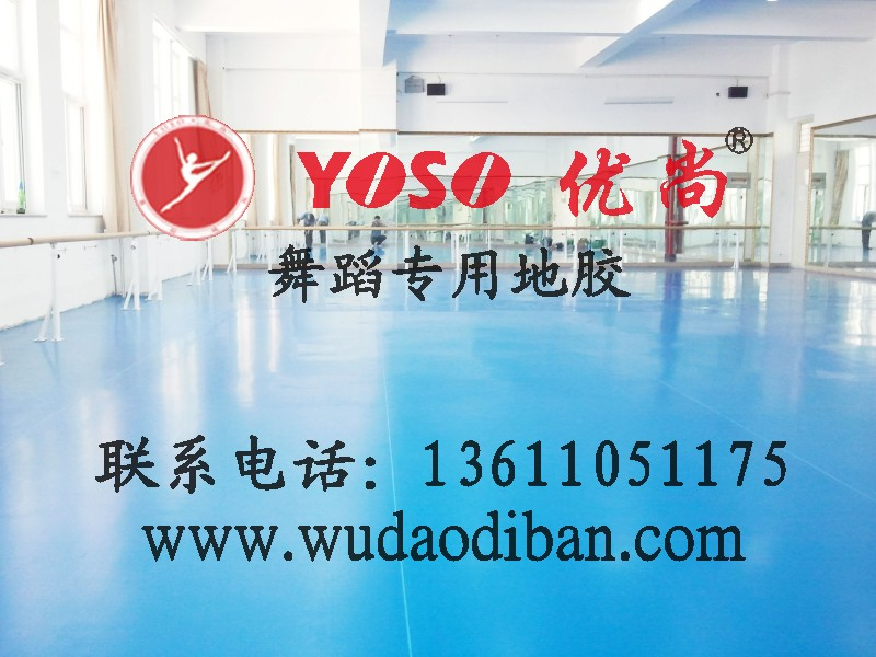 北京福莱尔舞蹈地板科技有限公司