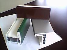 供应结皮微发泡铝塑共挤型材